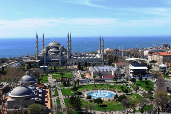 Istanbul Airport to Sultanahmet